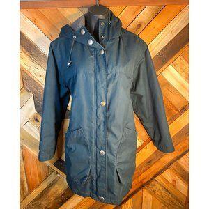 Vintage | Eddie Bauer | Zip Up Winter Coat | S
